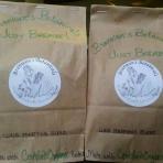 Just Breathe – Organic Herbal Blend