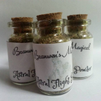 Astral Flight Magic Powder