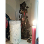 Blessing Candle