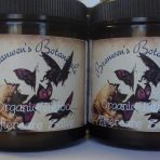 Tattoo Salve – 100% Organic Aftercare Salve for Tattoos & Piercings