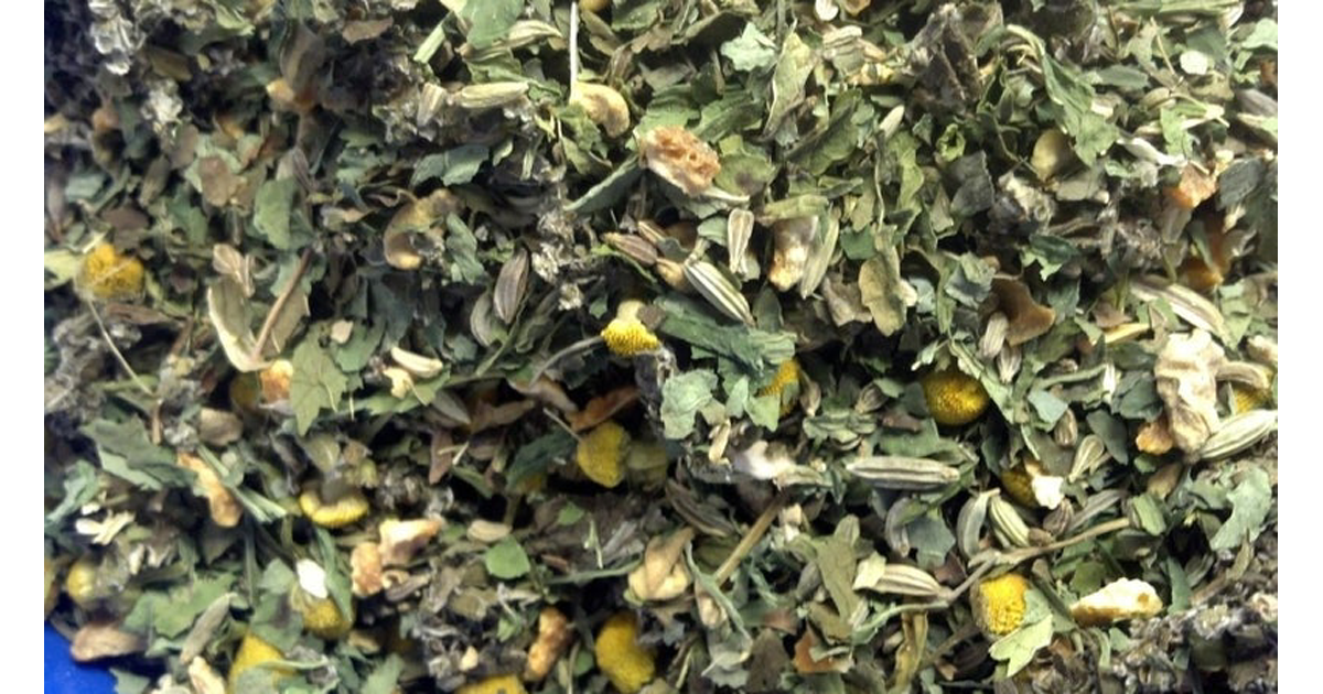 Happy Morning Organic Tea for Pregnancy Nausea