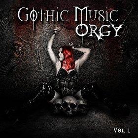 GothicMusicOrgyVolume1