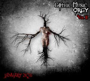 Gothic Music Orgy 2