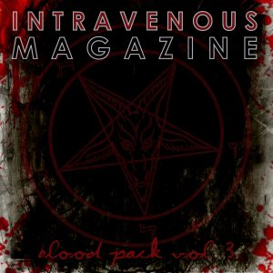 Intravenous Blood Pack Vol 3