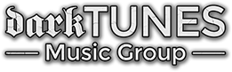 LOGO - darkTunes Record Label