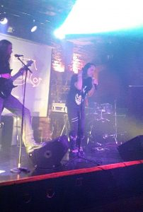 PHOTO - August 20th, 2016 - DJVersion666 Live at QXT