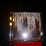 Deathmaschine Indoctrination Kit - PHOTO #4