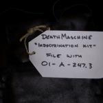 Deathmaschine Indoctrination Kit - PHOTO #7