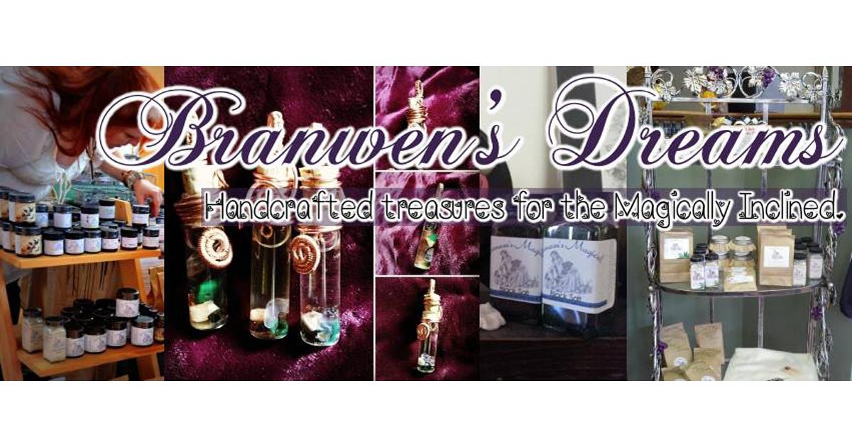 BranwensDreams.com