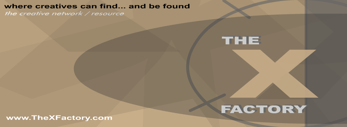 TheXFactory.com :: Creative Network: Full view of image